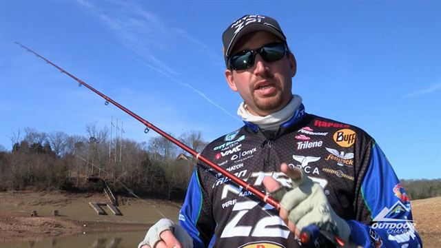 Preview the episode of The Bass Pros for the week of 4/4/16