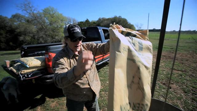 Find out how Ted Nugent prepares for a hunt