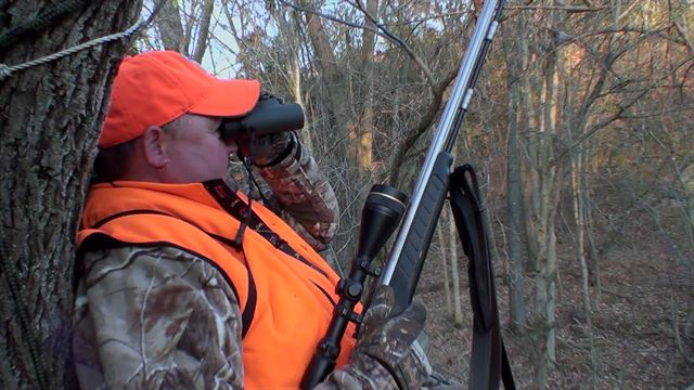 Moultrie's The Hit List: A funnel of whitetail