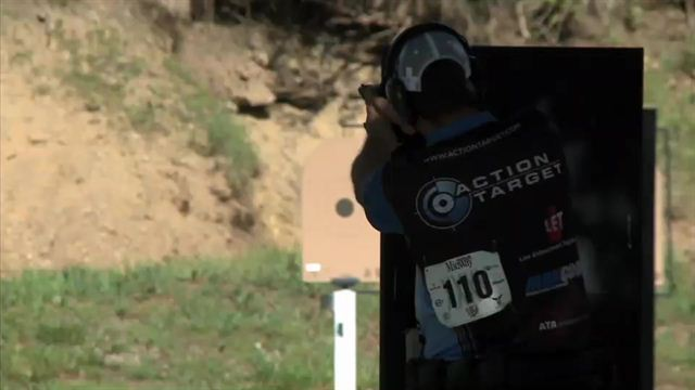 On American Rifleman TV: Bianchi Cup - Part 2