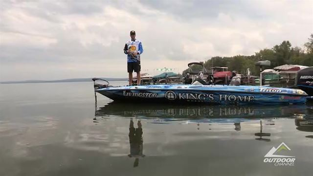 Preview the episode of The Bass Pros for the week of 5/2/16