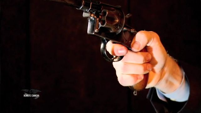 On American Rifleman TV: The Handguns of 1914 - part 2