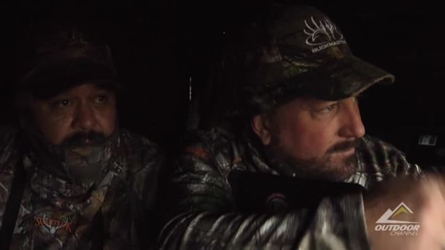 Preview the episode of Buckmasters for the week of 5/2/16