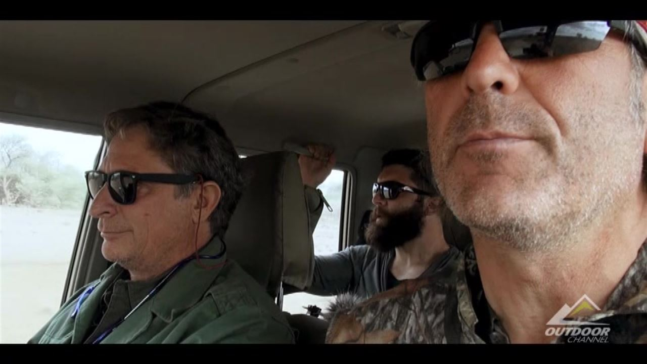 Preview the episode of Jim Shockey's UNCHARTED for the week of 5/2/16