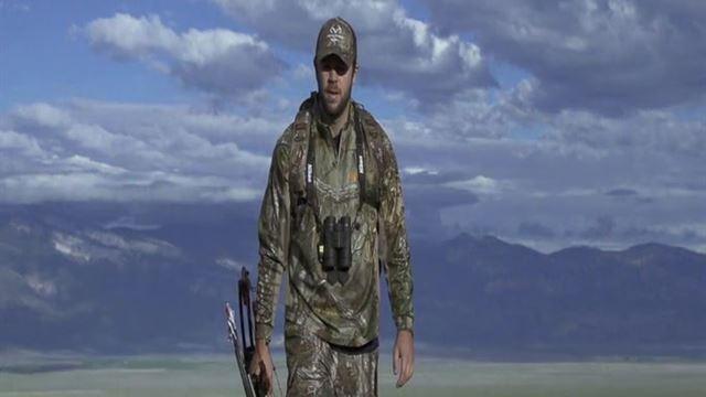 Episode: 1615 Buckmasters - Sneak Peak