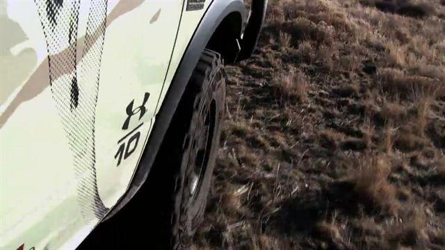 Elk hunting on Under Armour Presents Ridge Reaper