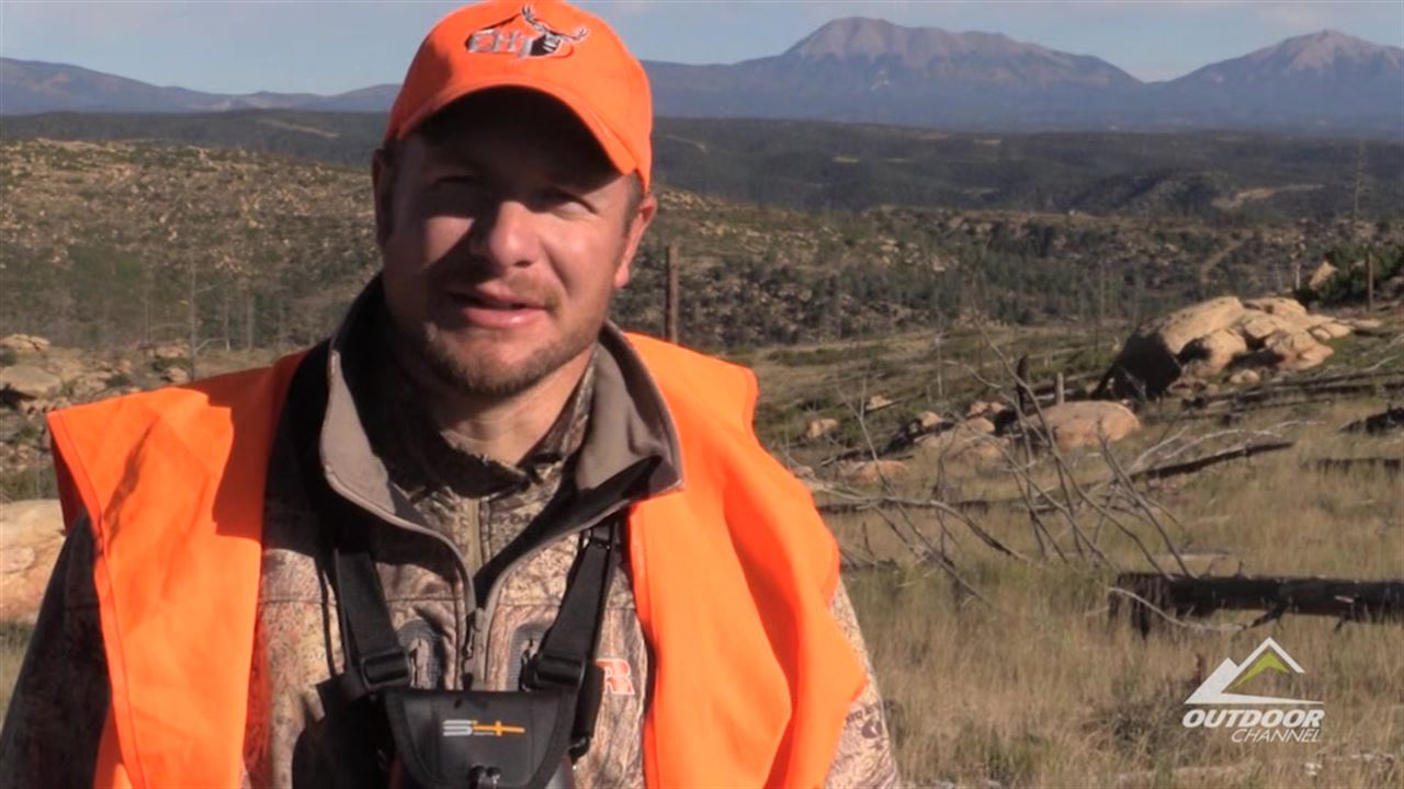 Preview the episode of Eastmans' Hunting TV for the week of 4/18/16