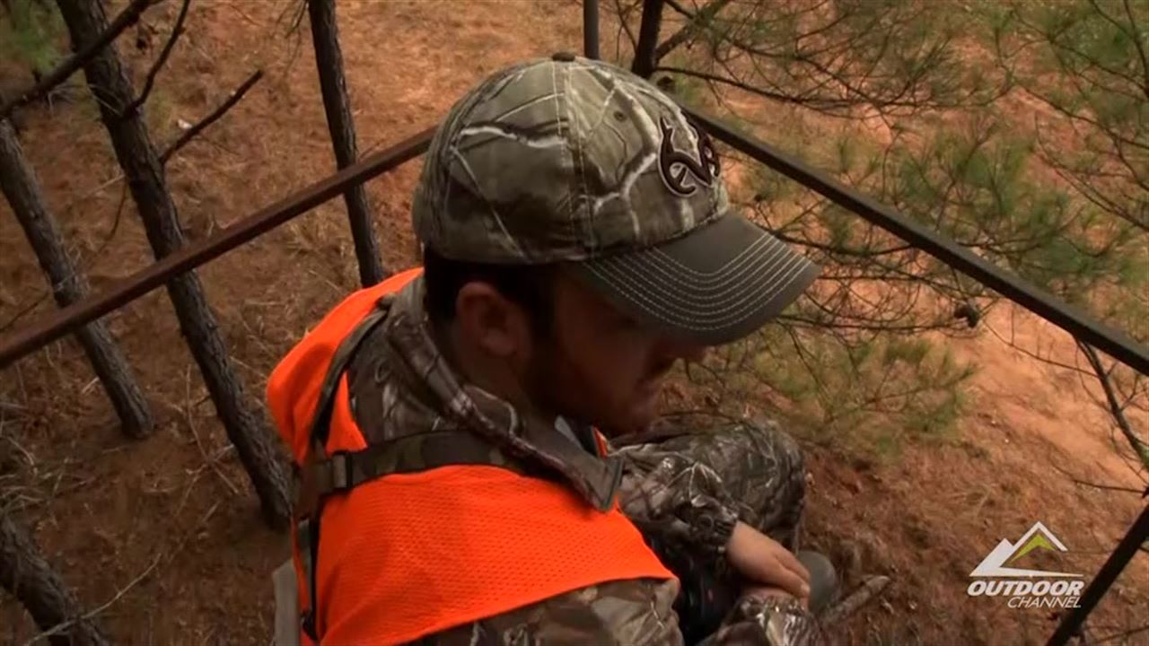 Preview the episode of Realtree Outdoors for the week of 5/2/16