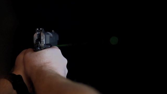On American Rifleman TV: Building A Crimson Trace Laser
