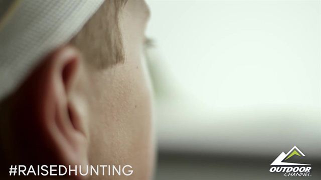 Episode 8: Raised Hunting sneak peek -