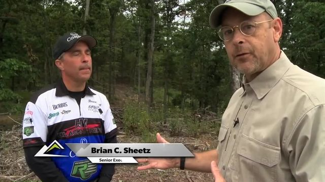 On American Rifleman TV: Trijicon NRA World Shoot Pt.1