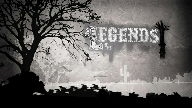 Welcome to Legends Of The Fall