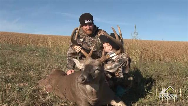 Preview the episode of Whitetail Freaks for the week of 5/16/16