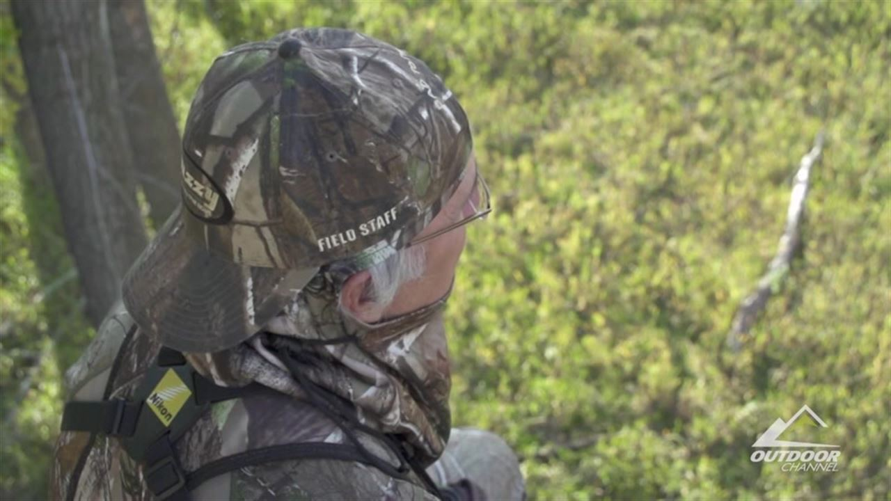 Preview the episode of Buckmasters for the week of 4/11/16