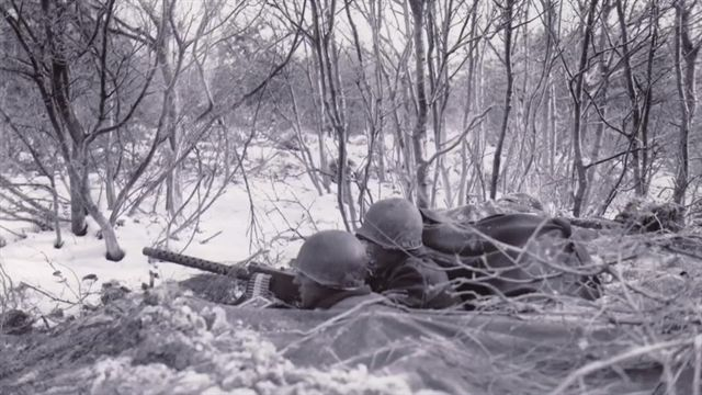 On American Rifleman TV: Guns Of The Battle Of The Bulge - Part 3