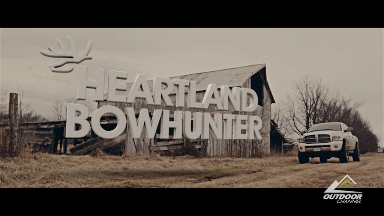 Preview the episode of Heartland Bowhunter for the week of 1/25/16