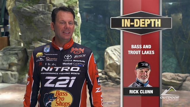 Preview the episode of The Bass Pros for the week of 4/25/16
