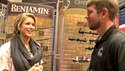 Eva Shockey talks guns, hunting and NRA