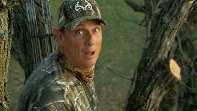 Realtree Outdoors Sundays at 9pm ET