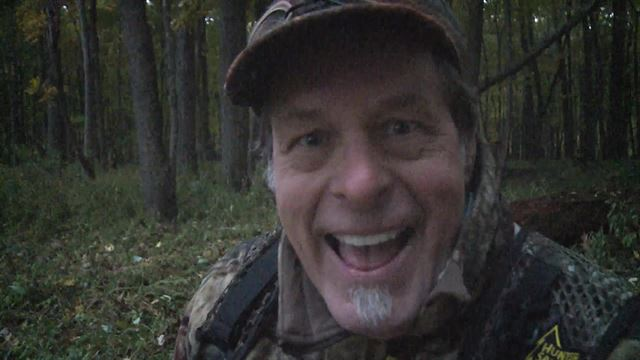 Ted Nugent Spirit of the Wild Tuesdays at 8:30pm ET