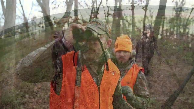 Whitetail Freaks Thursdays at 7:30pm ET