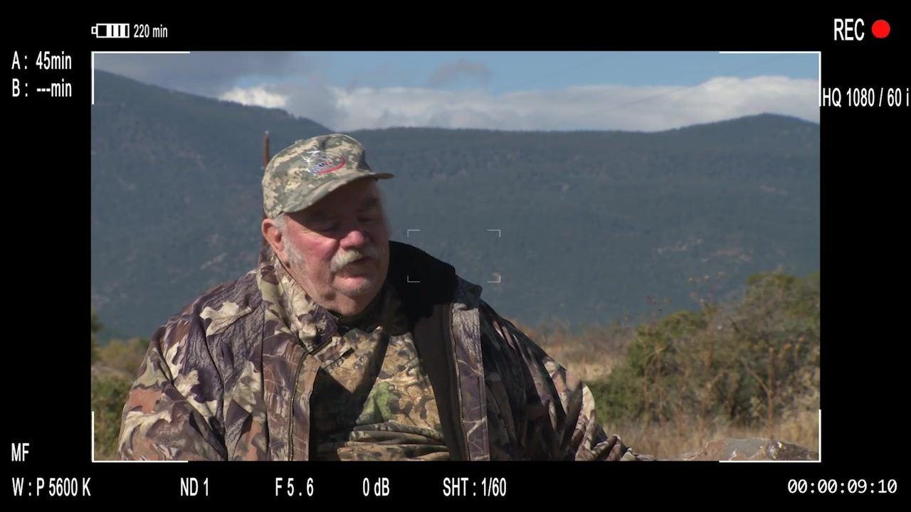 Episode 605: RMEF Team Elk sneak peek -
