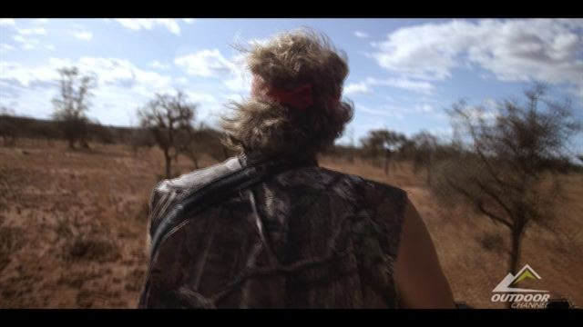 Preview the episode of Jim Shockey's UNCHARTED for the week of 5/16/16