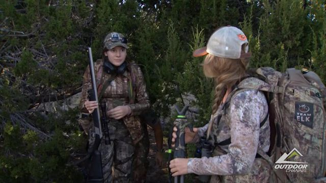 Preview the episode of RMEF Team Elk for the week of 4/11/16