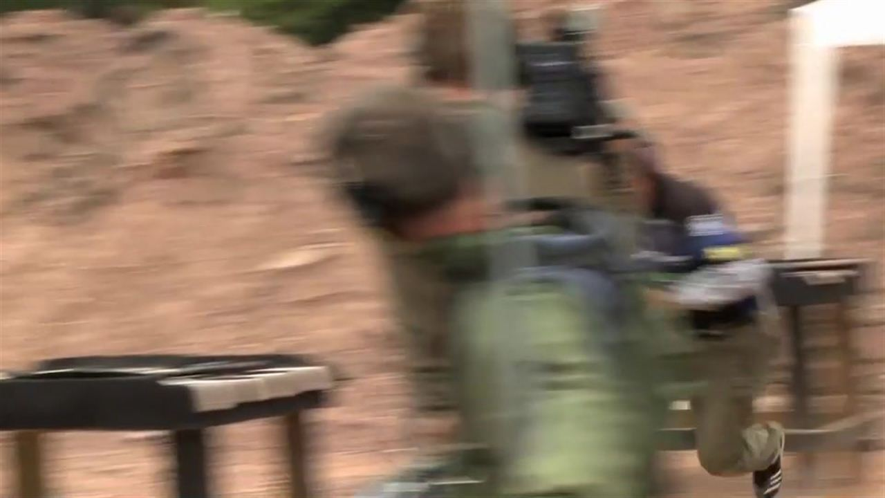 On American Rifleman TV: Trijicon NRA World Shoot Pt.2
