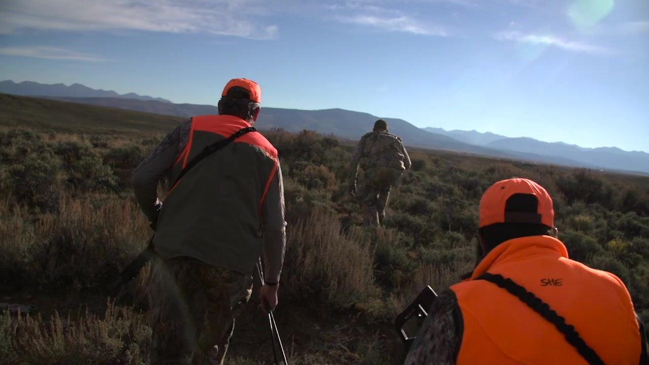 Episode: 2003 Trophy Hunters TV - Sneak Peak