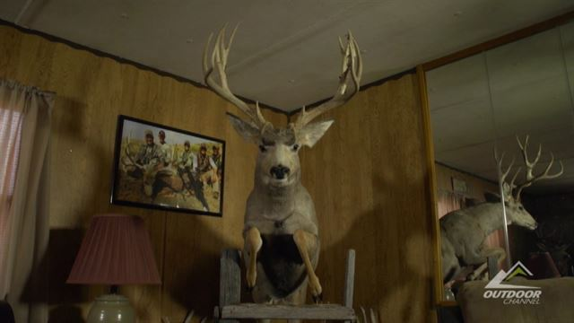 Preview the episode of Addicted to the Outdoors presented by Mathews for