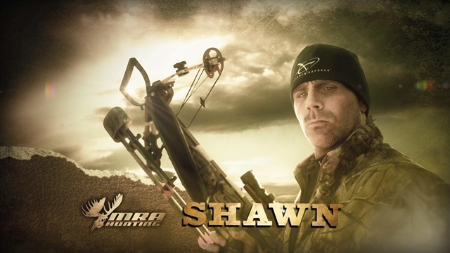 Shawn Michaels stalks his first moose!