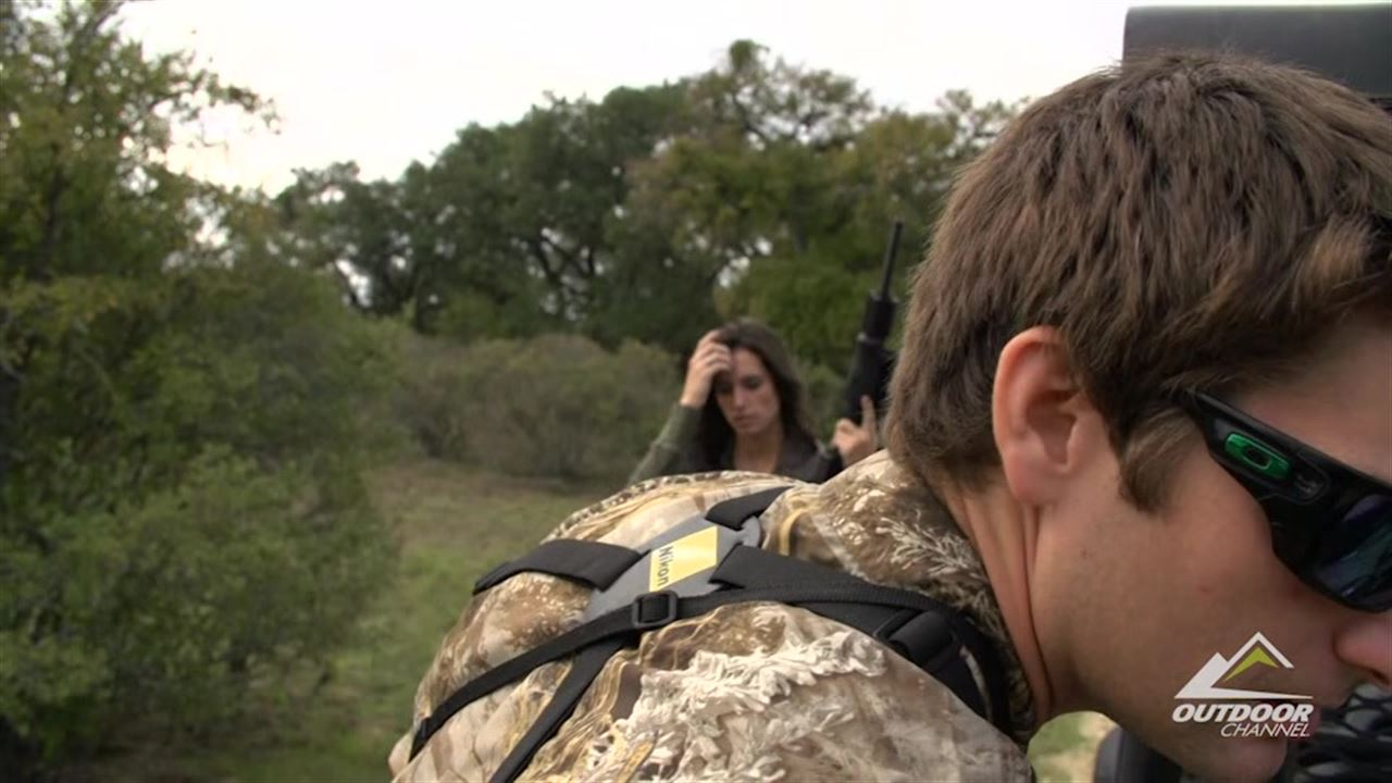 Preview the episode of Trophy Hunters TV for the week of 4/25/16
