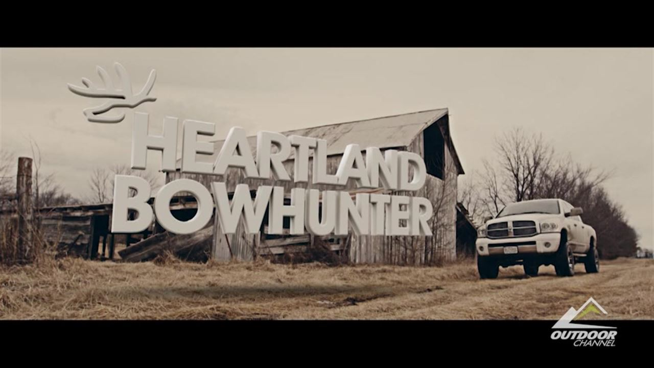 Preview the episode of Heartland Bowhunter for the week of 1/18/16